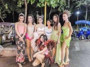 Festival för tjejer, transor och icke-binära