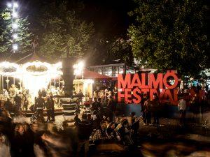 Malmöfestivalen – en folkfest med kultur och kräftor