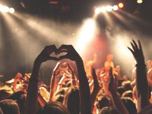 Världens bästa festivaler
